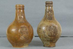 stoneware jugs