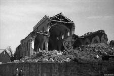 19th April – 10th May: Blitz commemoration talks