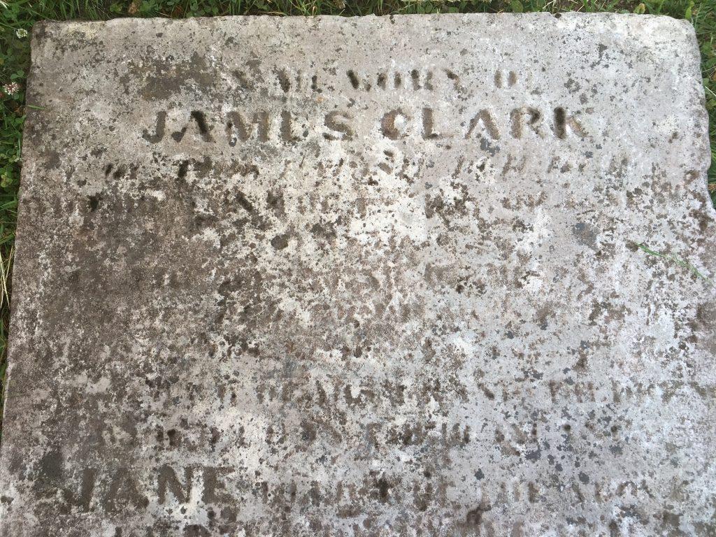 24 James Clark c