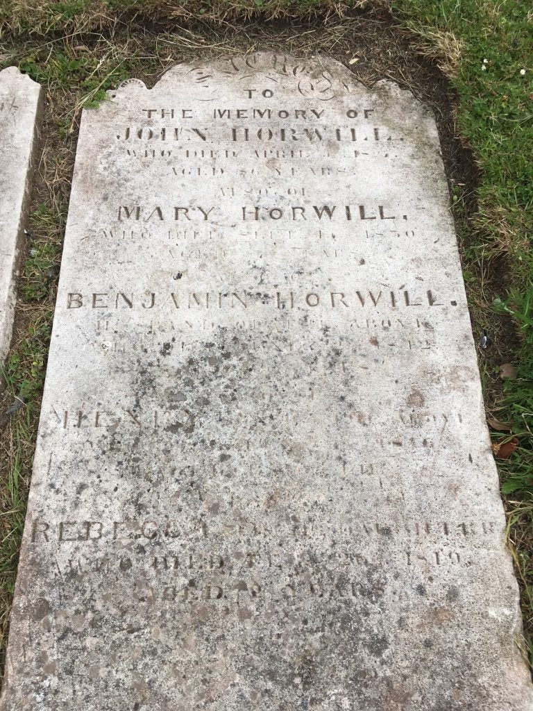 31 John Horwill b