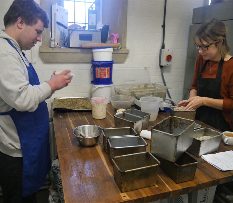 The Sidwell Street Cookery School