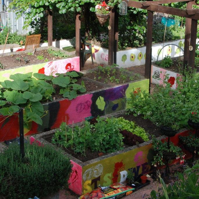Event - Gardens